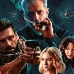 Trailer en poster voor Boss Level met Frank Grillo en Mel Gibson
