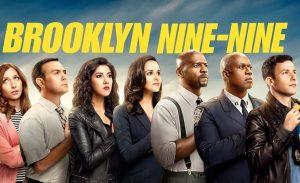 Brooklyn Nine-Nine seizoen 8