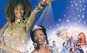 Cinderella Disney Plus