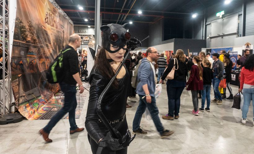 Is cosplay nog taboe? 2