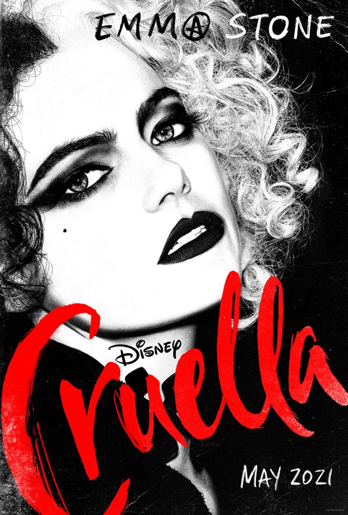 Cruella film