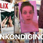 Elise Schaap in de eerste Nederlandse Netflix Comedy serie