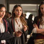 Netflix kondigt Elite seizoen 5 aan