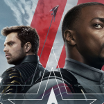Nieuwe trailer voor The Falcon and the Winter Soldier