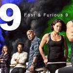 Nieuwe trailer voor Fast & Furious 9
