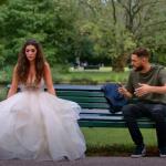 Eerste trailer Just Say Yes met Yolanthe Cabau
