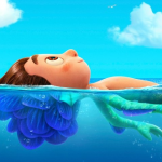 Eerste trailer voor Disney en Pixar film Luca