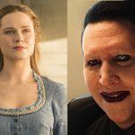 Evan Rachel Wood beschuldigt Marilyn Manson van seksueel misbruik