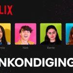 Misfit 3: De finale & Misfit: De serie naar Netflix