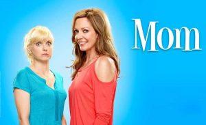 Mom seizoen 8