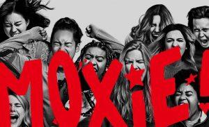 Moxie film
