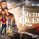 Mythic Quest seizoen 2 trailer