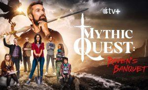 Mythic Quest seizoen 2