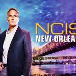 NCIS: New Orleans stopt na seizoen 7