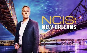 NCIS New Orleans seizoen 7