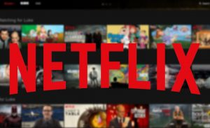Netflix films en series