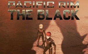 Pacific Rim The Black