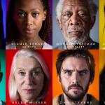 Castleden aangekondigd voor Amazon Prime Video serie Solos