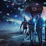 Science-fiction film Space Sweepers vanaf 5 februari op Netflix