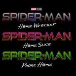 Is dit de Spider-Man 3 titel?