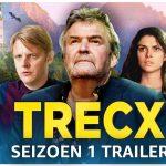 TRECX trailer   Vanaf 1 maart op Amazon Prime Video