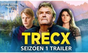 TRECX trailer