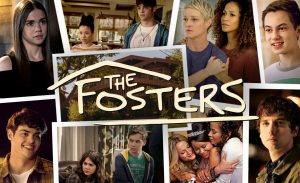 The Fosters Disney Plus Star