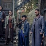 Sherlock Holmes spin-off The Irregulars in maart op Netflix