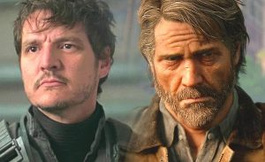 Pedro Pascal The Last of Us