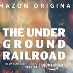 Serie The Underground Railroad vanaf 14 mei op Amazon Prime Video