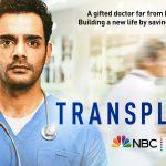 Serie Transplant vanaf 10 maart op Ziggo Movies & Series