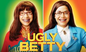 Ugly Betty disney plus
