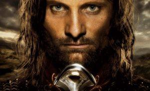 Viggo Mortensen lord of the rings