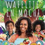 Netflix kondigt releasedatum aan van Wafeltje en Mochi met Michelle Obama