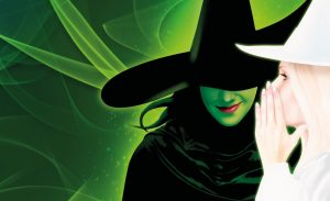 Wicked musical film