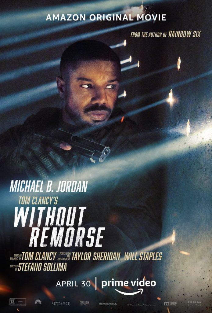 Without Remorse Amazon Prime