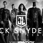 Trailer voor Zack Snyder's Justice League