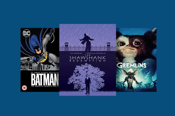 Nog meer Blu-ray en DVD kortingen | 30% korting op Criterion Collectie bij Zavvi