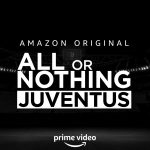 Prime Video introduceert documentaire All or Nothing: Juventus