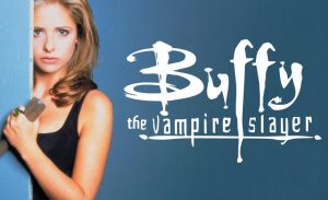 Buffy the Vampire Slayer Disney Plus Star