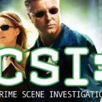 Castleden bekend CSI: Vegas revival serie