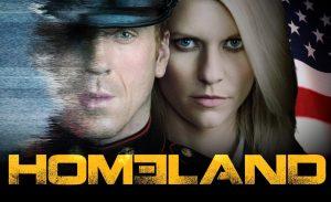 homeland videoland