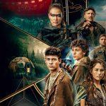 Duitse serie Tribes of Europe vanaf 19 februari op Netflix