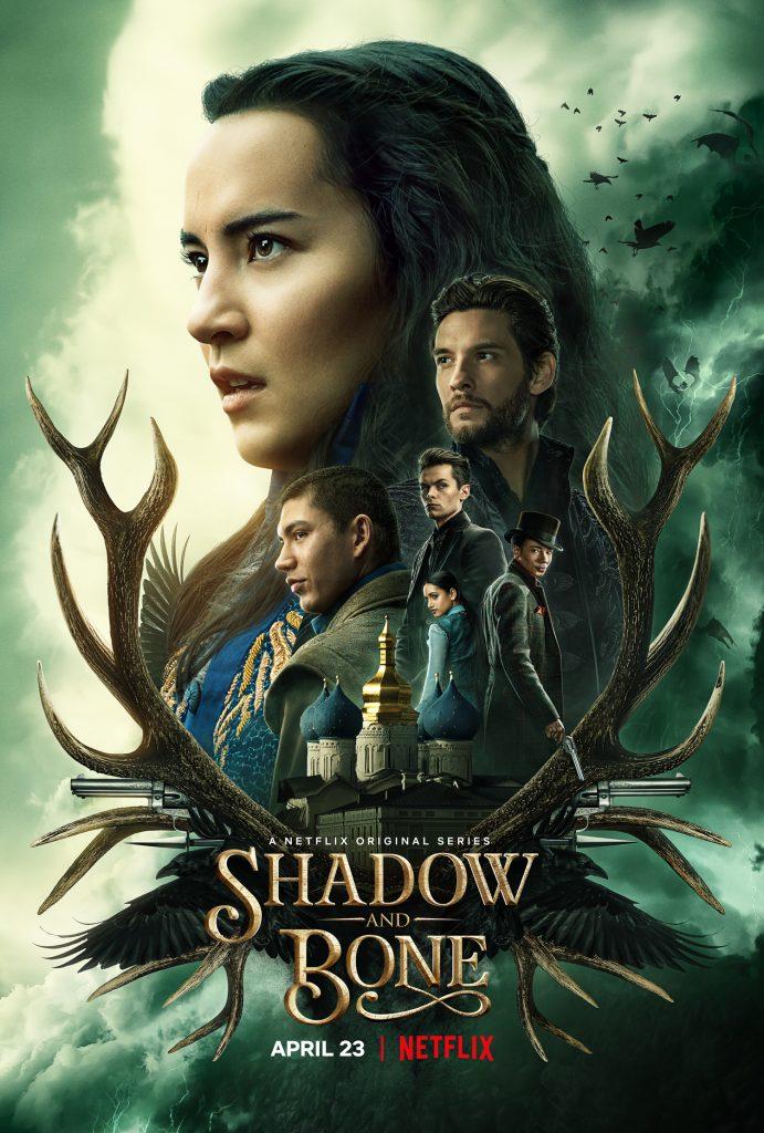 Shadow and Bone trailer