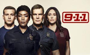 9-1-1 seizoen 4