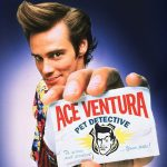 Ace Ventura 3 in ontwikkeling bij Amazon Prime