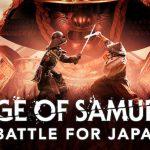 Age of Samurai: Battle for Japan vanaf 24 februari op Netflix