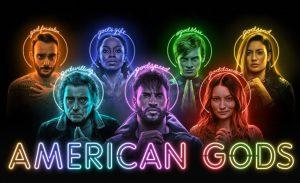 American Gods seizoen 4
