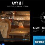 Steun Amy & I, een korte film omtrent mentale gezondheid