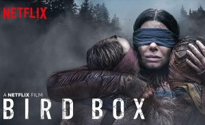 Bird Box spin-off